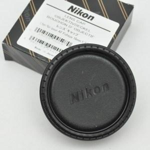 Nikon Objektivdeckel für 16mm AF Objektiv