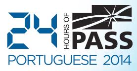 24 Horas de PASS em Português – Edição 2014