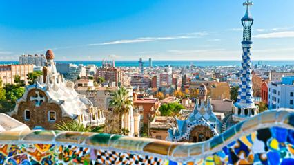 Speaking at SQLSaturday Barcelona, Spain 2014