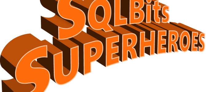 Attending and Speaking at SQLBits XIV