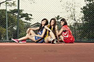 Bubble Pop Theme PhotoShoot by JSPY Soo Photography
