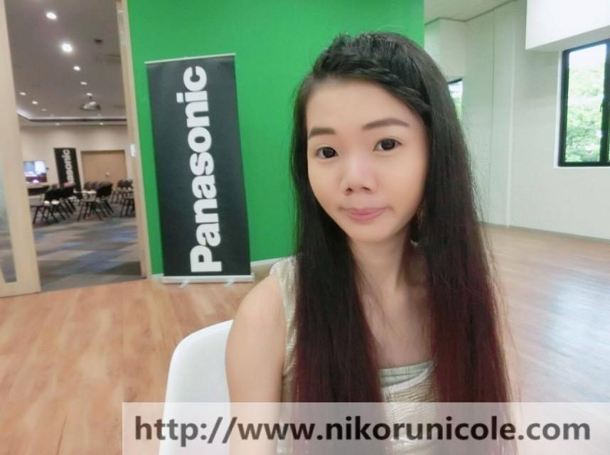 Nikoru Nicole Singapore Bloggers