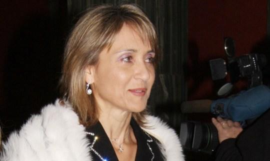Μάρα Ζαχαρέα