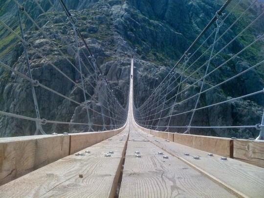 pont trift bridge switzerland 1