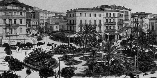 Plateia Omonia, Nostalgia, Πως ήταν η πλατεία Ομονοίας πριν 100 χρόνια, ΕΛΛΑΔΑ, ΑΘΗΝΑ, ΠΛΑΤΕΙΑ ΟΜΟΝΟΙΑΣ, ΤΟ BLOG ΤΟΥ ΝΙΚΟΥ ΜΟΥΡΑΤΙΔΗ, nikosonline.gr, Nikos On Line