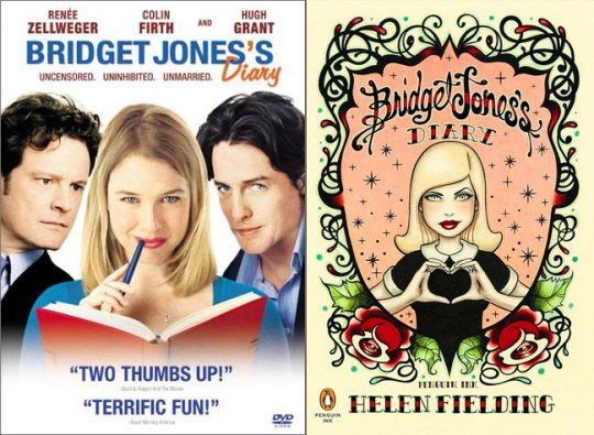 Bridget Jones2