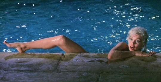 Marilyn Monr;oe