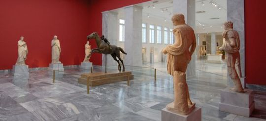 nationalarcheologicalmuseumgallery2