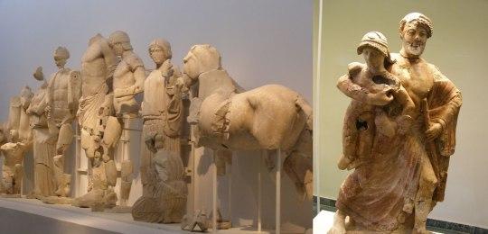 ARXAIA OLYMPIA, ERMIS, Αρχαία Ολυμπία, μουσείο, Ερμής Πραξιτέλη, MUSEUM OLYMPIA, nikosonline.gr