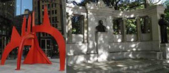 Νέα Υόρκη, Μητρόπολη τεχνών, NY NY city, Greece, Ελλάδα, Art, Τέχνη