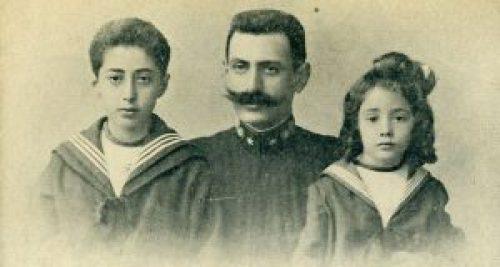 Παύλος Μελάς, ήρωας, Μακεδονία, Pavlos Melas