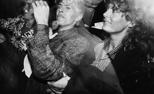 ΣΟΥΖΑΝ ΣΑΡΑΝΤΟΝ, David Bowie, Susan Sarandon, HUNGER, ΝΑΡΚΩΤΙΚΑ, ΤΟ BLOG ΤΟΥ ΝΙΚΟΥ ΜΟΥΡΑΤΙΔΗ, nikosonline.gr, Nikos On Line