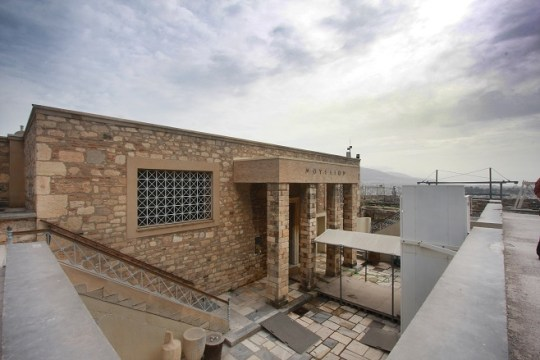 Palio Mouseio Acropolis, Μουσεία, Παλιό Μουσείο Ακρόπολης, Ακρόπολη, ΤΟ BLOG ΤΟΥ ΝΙΚΟΥ ΜΟΥΡΑΤΙΔΗ, nikosonline.gr
