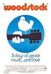 Woodstock, Music Festival