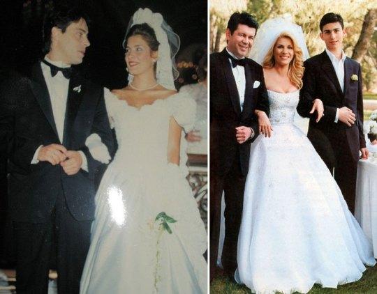 Wedding, gamos, nyfes, ΓΑΜΟΣ, Διάσημες νύφες, Νύφες, ΤΟ BLOG ΤΟΥ ΝΙΚΟΥ ΜΟΥΡΑΤΙΔΗ, nikosonline.gr, Nikos On Line
