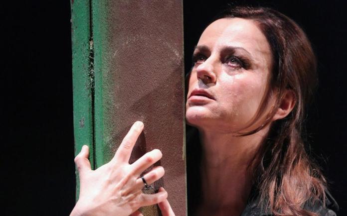 Θέατρο, Καρυοφυλλιά Καραμπέτη, bijoux de kant, «Ραμόνα travel / η γη της καλοσύνης»,