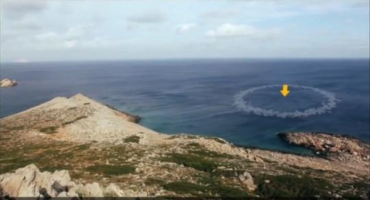Ελλάδα, Αντικύθηρα, βυθός, έρευνες, αρχαία, καταδύσεις, Antikithira, Hellas, Greek Island, Nikos On Line, nikosonline.gr
