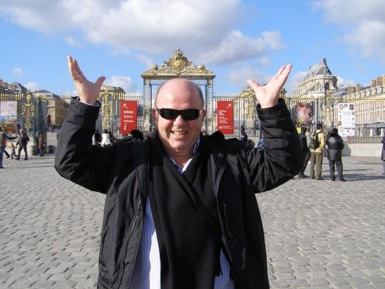 Μουσεία, Βερσαλλίες, Γαλλία, Παρίσι, Ανάκτορο, πολυτέλεια, Λουδοβίκος, παλάτι, έργα τέχνης, ΤΟ BLOG ΤΟΥ ΝΙΚΟΥ ΜΟΥΡΑΤΙΔΗ, nikosonline.gr