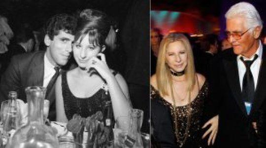 Barbra Streisand, Μπάρμπρα Στράϊσαντ,