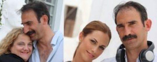 Χρήστος Δήμας, σκηνοθέτης, xristos dimas