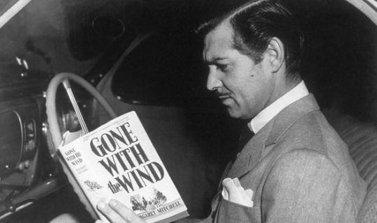Gone with the wind, Όσα παίρνει ο άνεμος