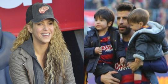 Shakira, Gerard Piqué, ΓΟΝΕΙΣ 2Η ΦΟΡΑ, ΑΓΟΡΙ, SASHA, ΓΕΝΝΗΣΕ Η ΣΑΚΙΡΑ, ΤΟ BLOG ΤΟΥ ΝΙΚΟΥ ΜΟΥΡΑΤΙΔΗ, nikosonline.gr