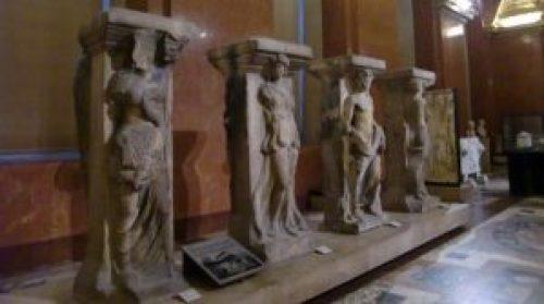«Μαγεμένες» της Θεσσαλονίκης,