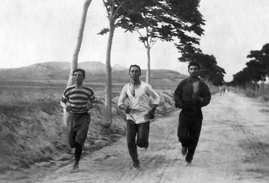 Olympic_marathon, Olympic-Games, olympic_stadium, panathinaiko_stadio, Πρώτοι Σύγχρονοι Ολυμπιακοί αγώνες, Αθήνα 1896