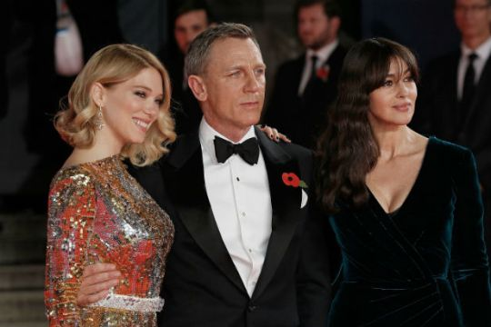Lea-Seydoux-Daniel-Craig-and-Monica-Bellucci-