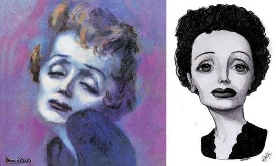 Εντίθ Πιάφ, Edith Piaf