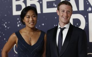Το 99% της περιουσίας τους σε φιλανθρωπίες, Mark Zuckerberg, ΜΑΡΚ ΖΟΥΚΕΝΜΠΕΡΓΚ, ΠΕΡΙΟΥΣΙΑ, ΦΙΛΑΝΘΡΩΠΙΕΣ, ΤΟ BLOG ΤΟΥ ΝΙΚΟΥ ΜΟΥΡΑΤΙΔΗ, nikosonline.gr