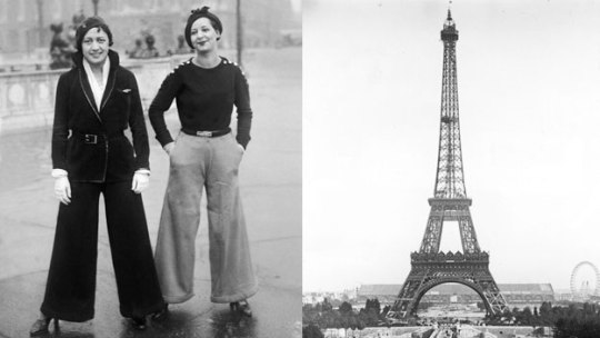 trousers, COCO CHANEL, FASHION, ΚΟΚΟ ΣΑΝΕΛ, ΜΟΔΑ,