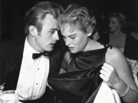 James Dean, Τζέημς Ντιν, Ursula Andress,