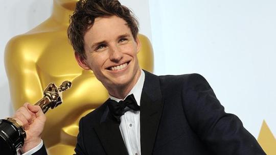 Oscar-Eddie