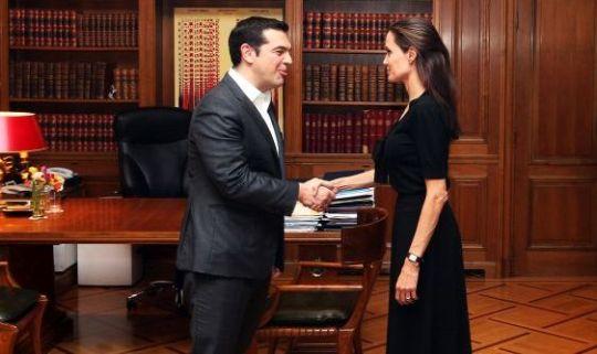 ΜΕΓΑΡΟ ΜΑΞΙΜΟΥ ΤΣΙΠΡΑΣ ΑΛ. ΤΖΟΛΙ ΑΝΤΖΕΛΙΝΑ