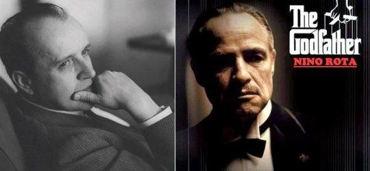ΝΙΝΟ ΡΟΤΑ The Godfather