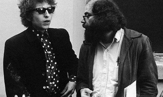 Bob-Dylan-and-Allen-Ginsberg