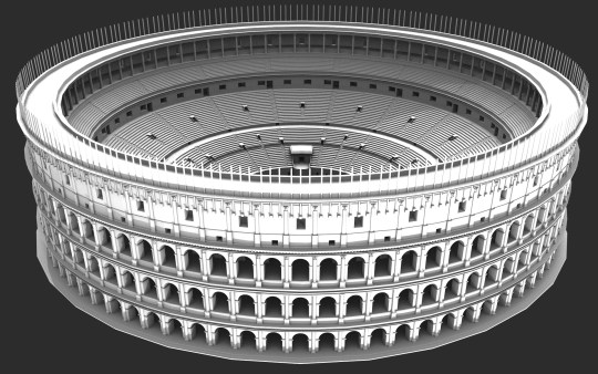 Colosseum Test3-HD