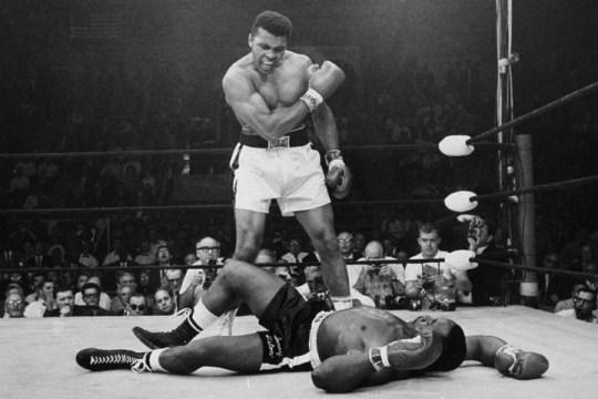 Muhammad Ali, μεγάλος boxer, Cassius Clay, ΜΟΧΑΜΕΝΤ ΑΛΙ, ΜΠΟΞΕΡ, ΙΣΛΑΜ, ΤΟ BLOG ΤΟΥ ΝΙΚΟΥ ΜΟΥΡΑΤΙΔΗ, nikosonline.gr