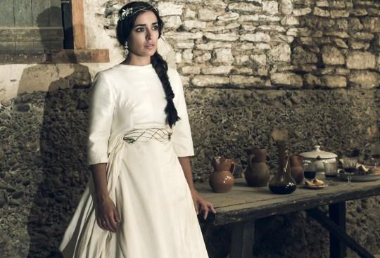 Ταινία, Ματωμένος γάμος, la Novia