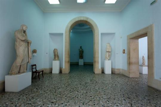 Μουσείο , Κως