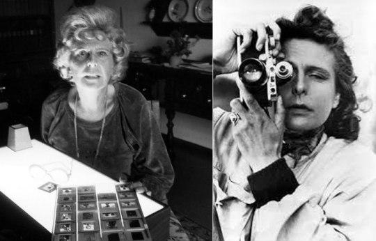 Leni-Riefenstahl,Λένι Ριφενσταλ