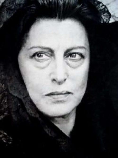 ΑΝΝΑ ΜΑΝΙΑΝΙ, ΙΤΑΛΙΔΑ ΗΘΟΠΟΙΟΣ, ANNA MAGNANI, ITALIAN ACTRESS, ΒΙΣΚΟΝΤΙ, ΠΑΖΟΛΙΝΙ, ΤΑΙΝΙΕΣ, ΣΙΝΕΜΑ, nikosonline.gr