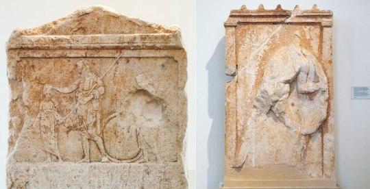Αρχαιολογικό Μουσείο Σαλαμίνας