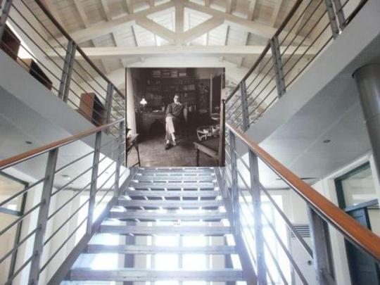 Μουσείο Ιάκωβος Καμπανέλης