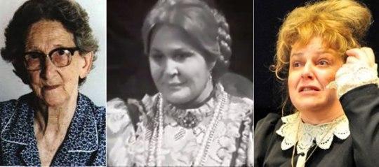 """Μαρία Ιορδανίδου, """"Λωξάντρα"""""""