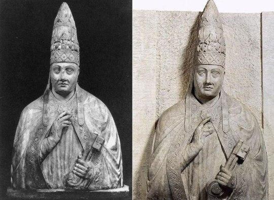 Πάπας Βονιφάτιος Η,