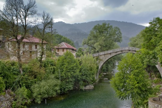 χωριό Βωβούσα, Ιωάννινα,