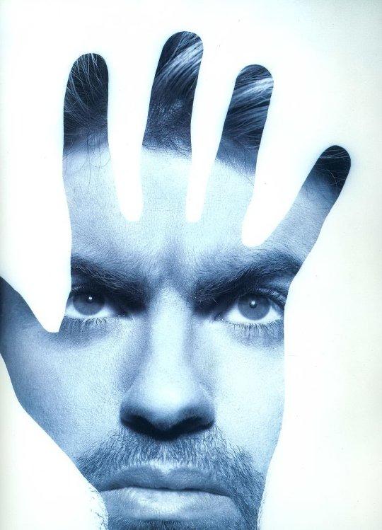 George Michael, Τζορτζ Μαϊκλ