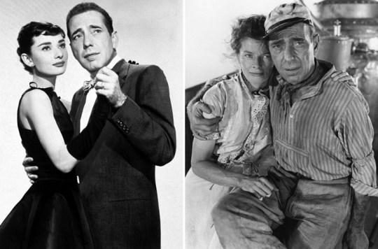 Humphrey Bogart, Χάμφρεϊ Μπόγκαρντ